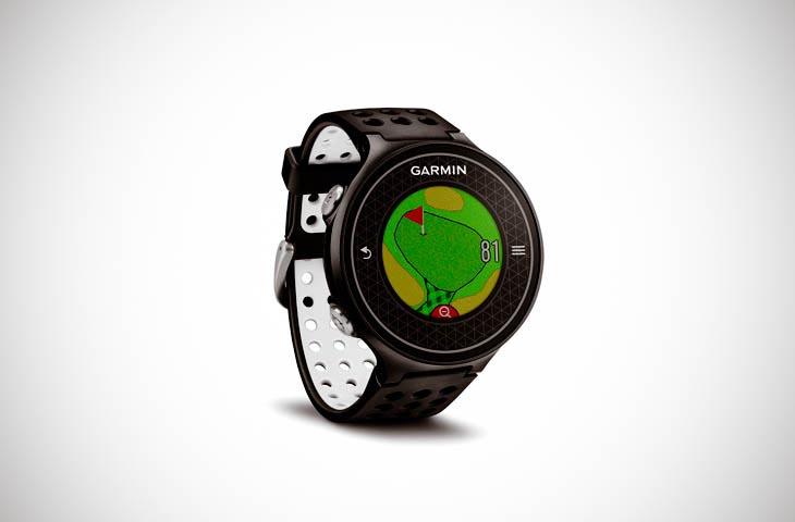 Часы Garmin Approach S6 GPS Golf