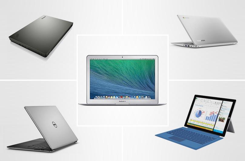лучшие ноутбуки для школы
