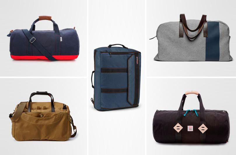 лучшие сумки для ручной клади