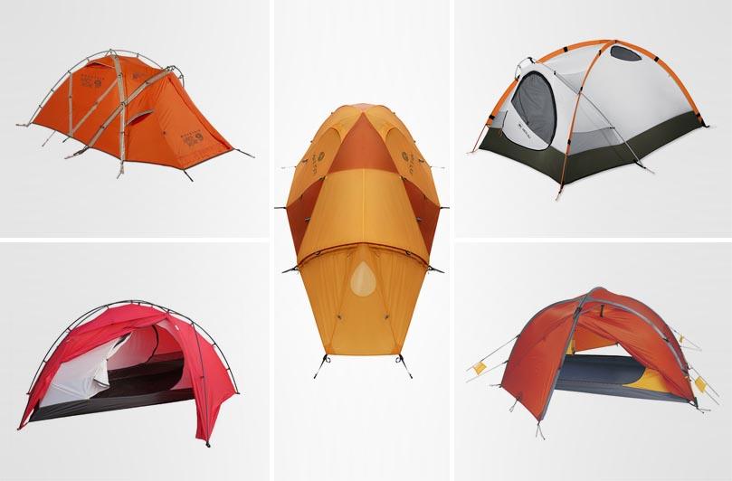 лучшие всесезонные палатки