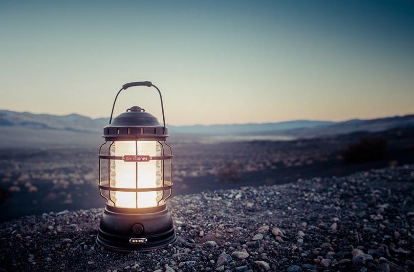 фонари для кемпинга