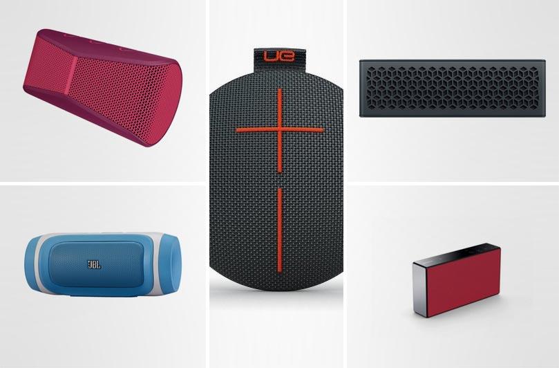 Bluetooth-колонки до 10 000 руб.