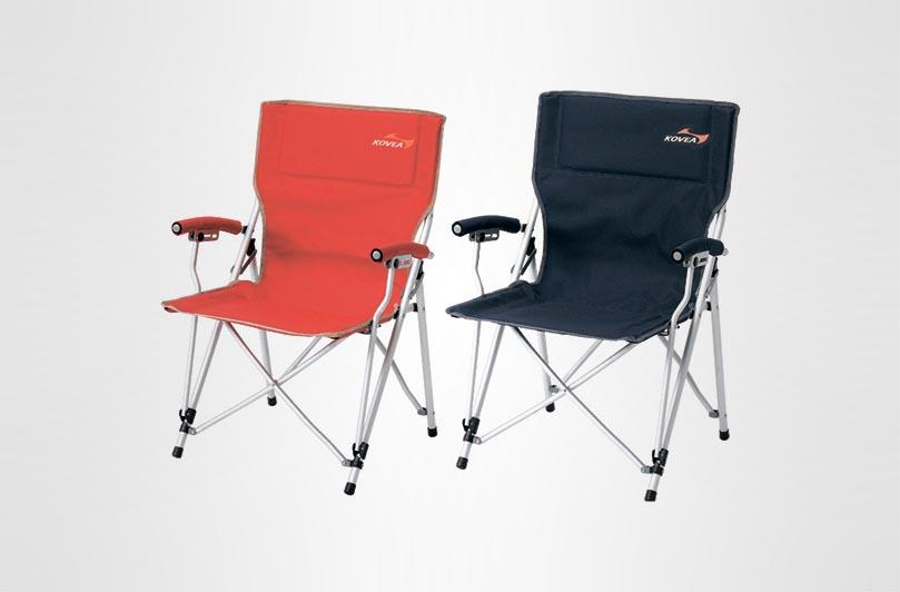 Kovea Lux Slim Chair