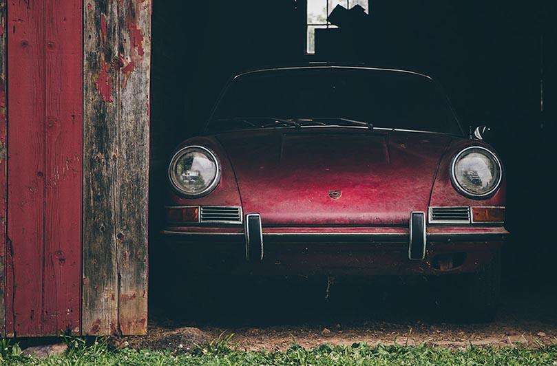 Porsche 911S 1967