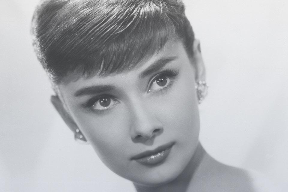 Одри Хепбёрн. Audrey Hepburn