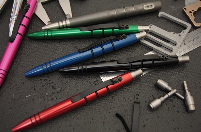 Ручка Tuff Writer Mini-Click