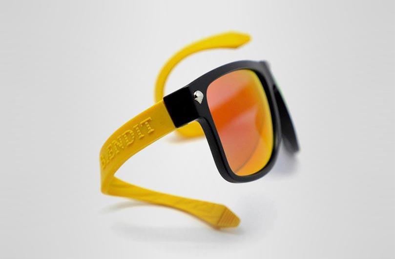 Солнцезащитные очки Baendit