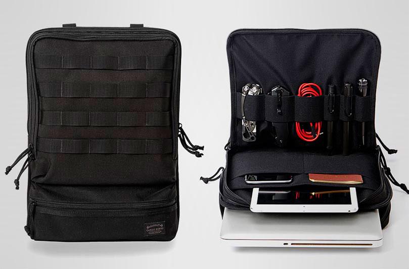 Сумка на каждый для MacBook Pro 15 от Cargo Works