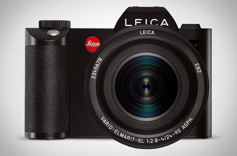 Фотокамера Leica SL