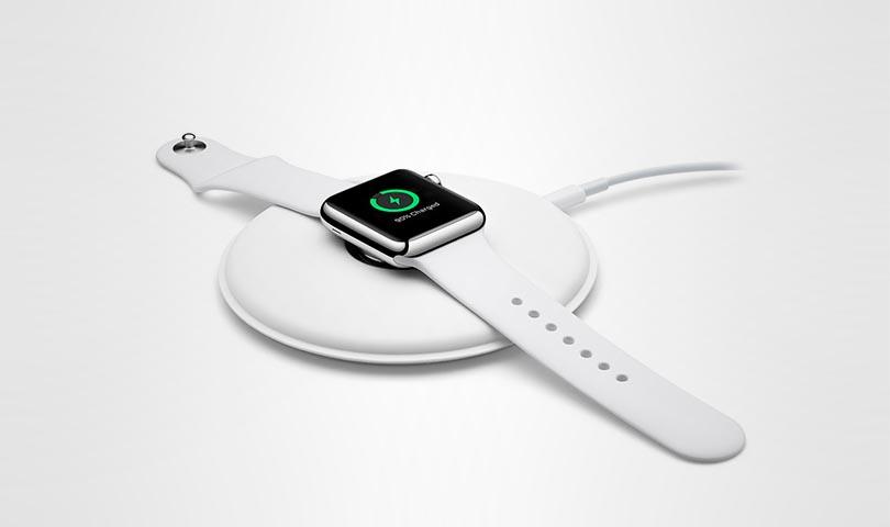 Магнитная зарядная станция для Apple Watch