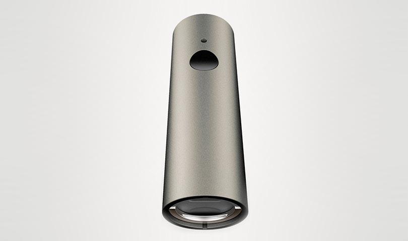 Мониторинг загрязнения воздуха с Atmotube