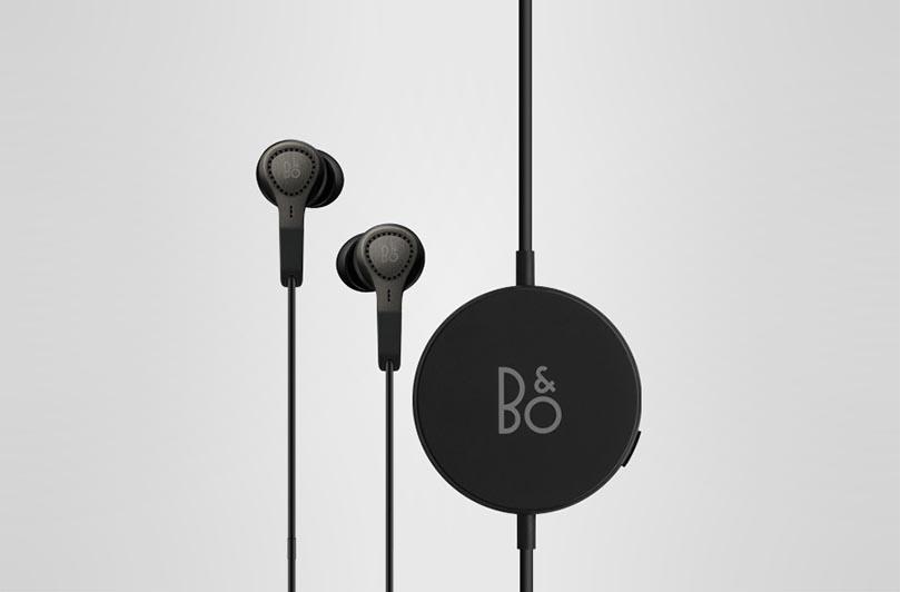 Наушники B&O BeoPlay H3 ANC