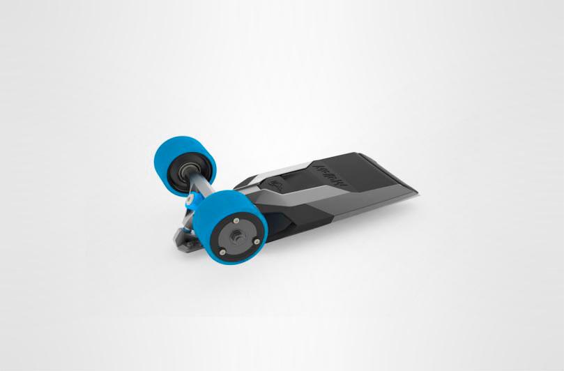 Привод Mellow для скейтбордов