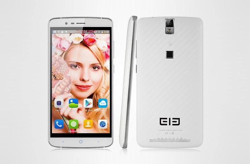 Смартфон Elephone P8000 4G LTE