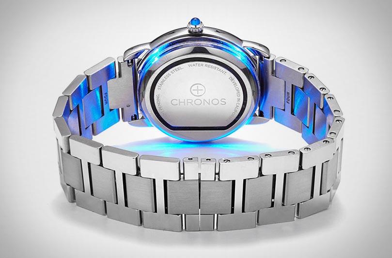Смарт-часы Chronos