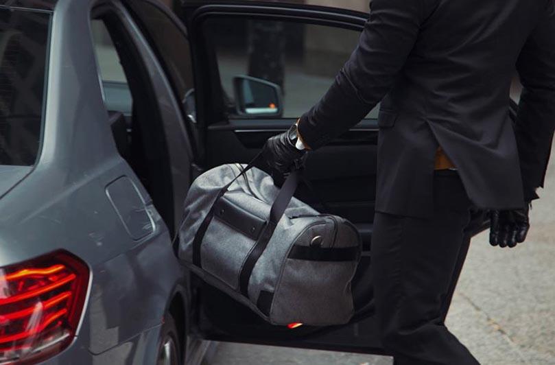 Сумка-рюкзак Vengque