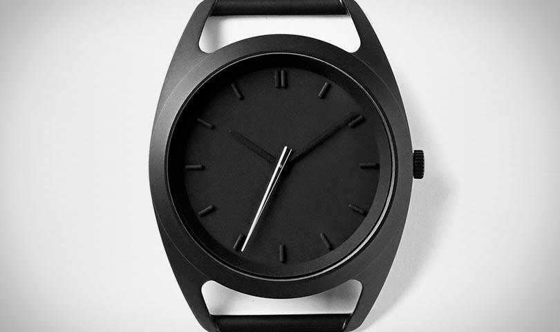 Часы Nocs Atelier Seconds