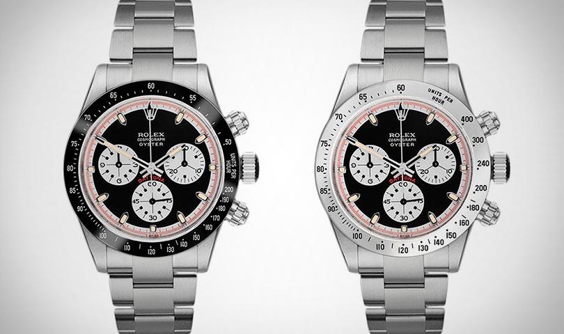 Часы Project X DS8 Rolex Daytona