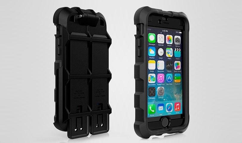 Чехол Ballistic Hard Core Tactical для iPhone