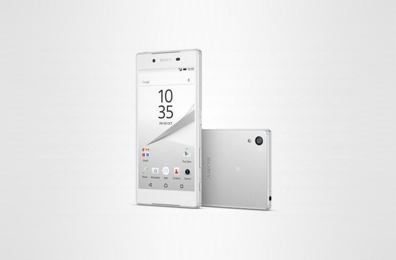 лучшие аксессуары для Sony Xperia Z5