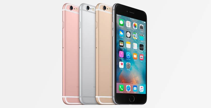 лучшие аксессуары для iPhone 6S