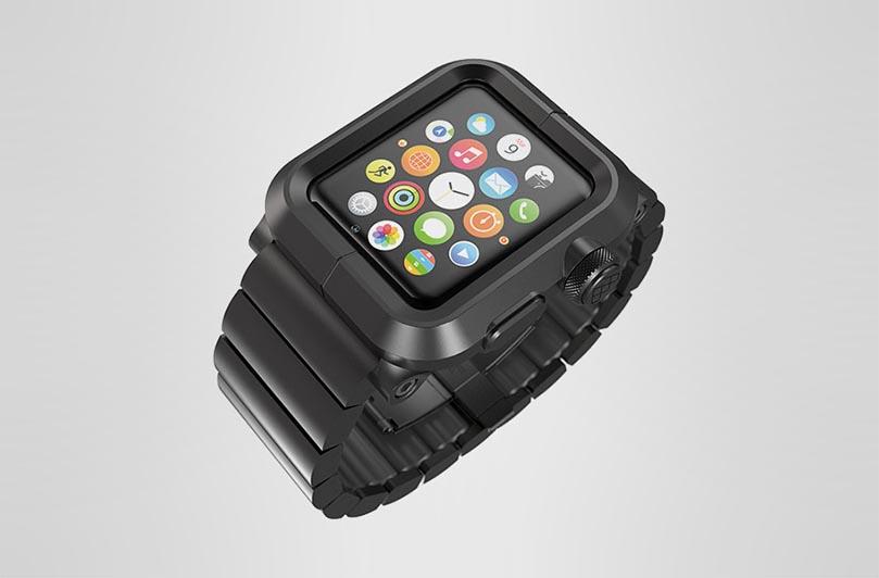 Lunatik EPIK для Apple Watch