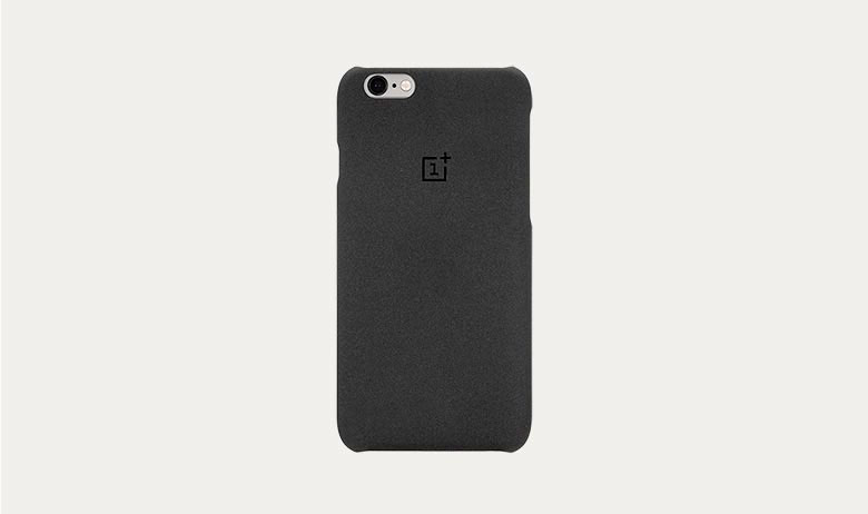 Прочный чехол OnePlus Sandstone для iPhone