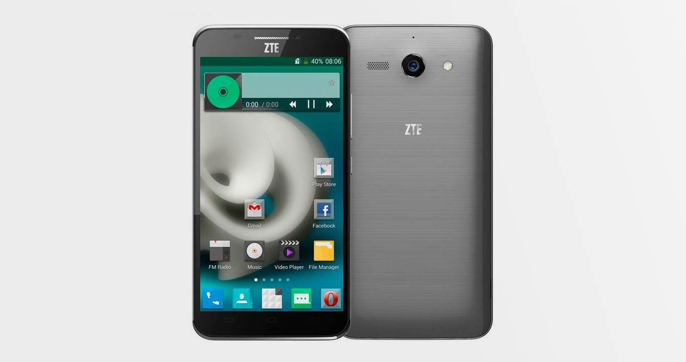 Смартфон ZTE Grand S2