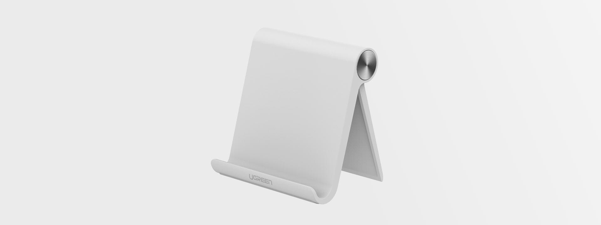 Стильная подставка для смартфонов и планшетов