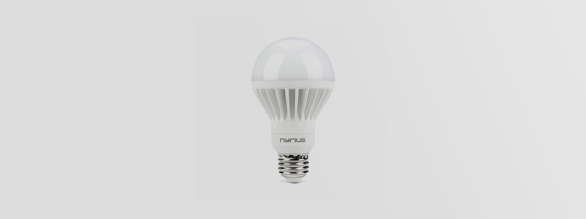 Умная светодиодная лампа Nyrius