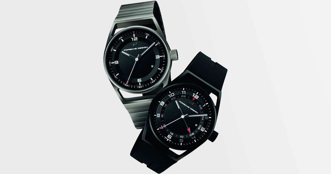 Часы Porsche Design 1919