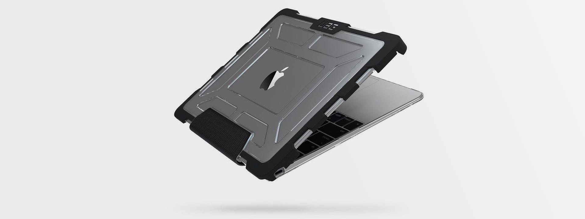 Чехол Armor Shell для Macbook