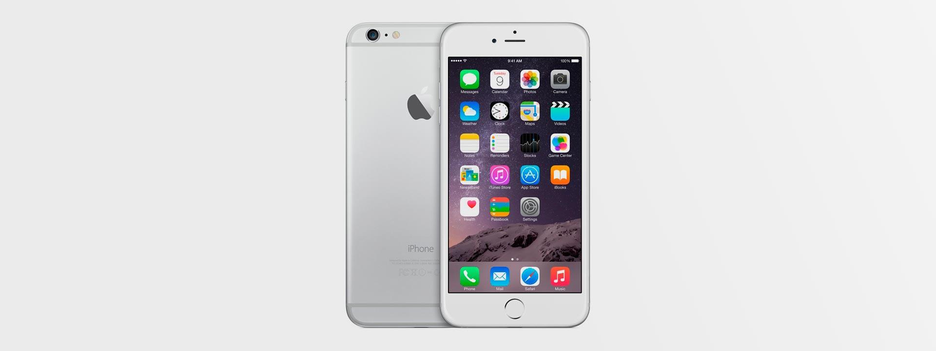 лучшие чехлы для iPhone 6S Plus