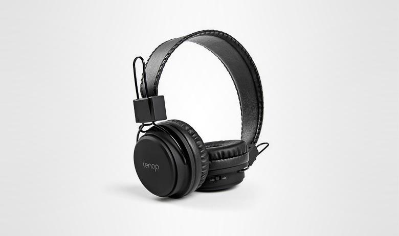 Bluetooth-наушники Tenqa REMXD
