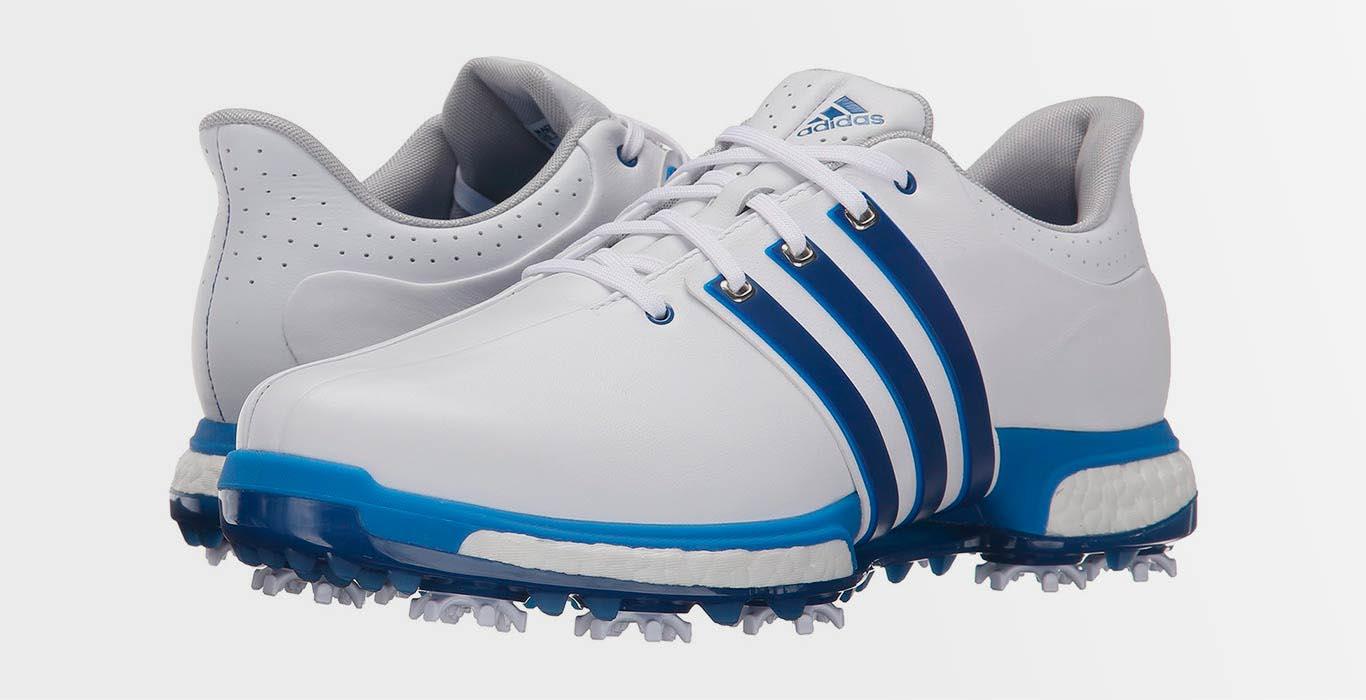 Бутсы для гольфа Adidas Tour360