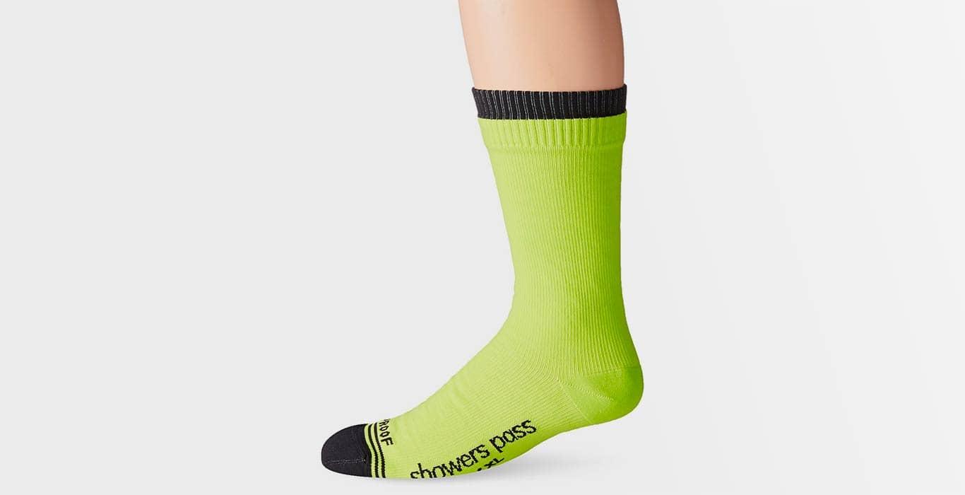 Водонепроницаемые носки Showers Pass