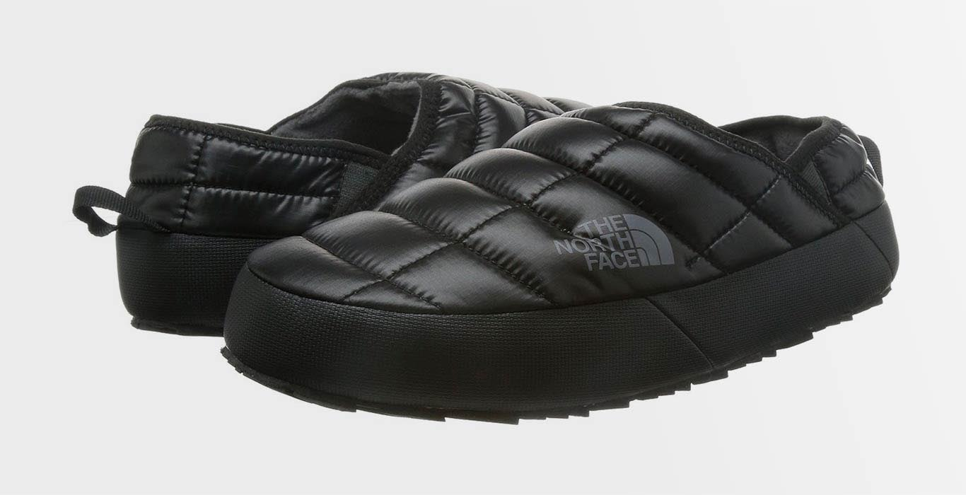 Домашние тапочки North Face Thermoball Traction Mule II