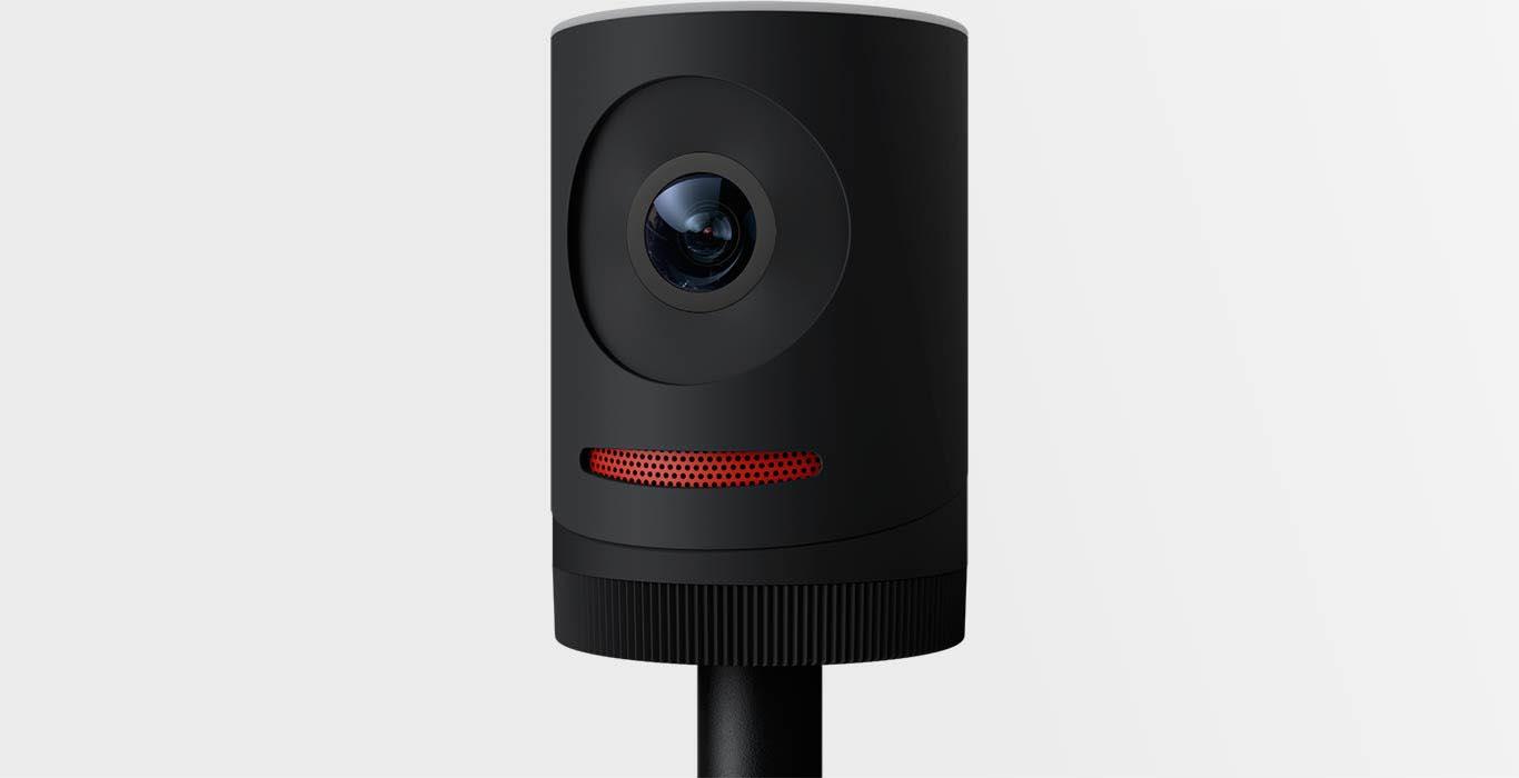 Камера Movi