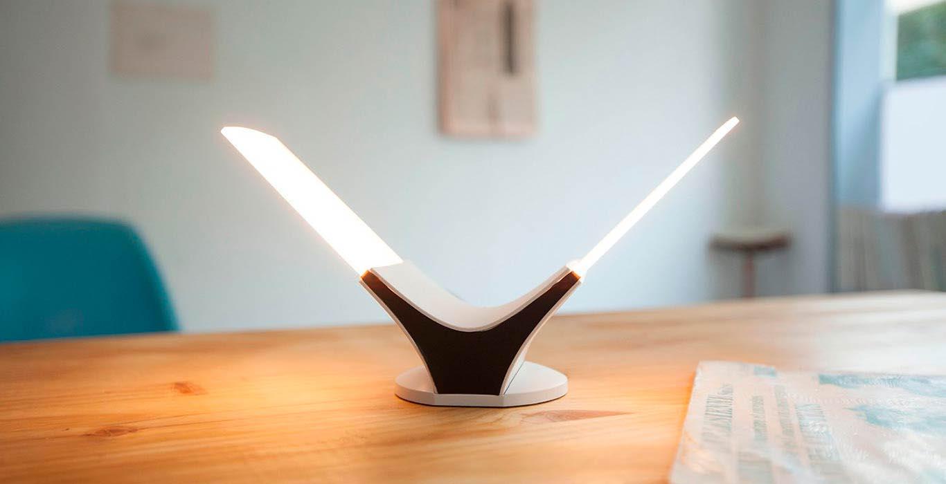 Настольная лампа от XcellentDesign