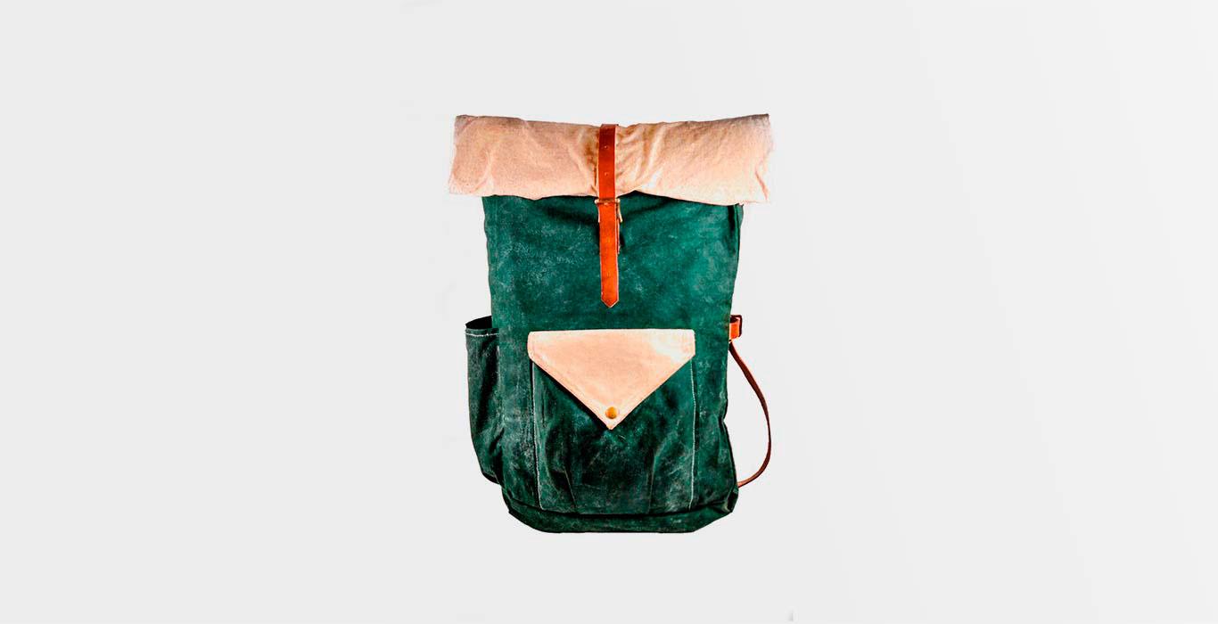 Походный рюкзак Crest от Uphill Designs