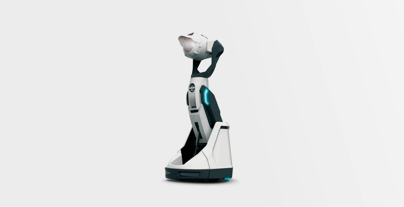 Робот Tipron Projection