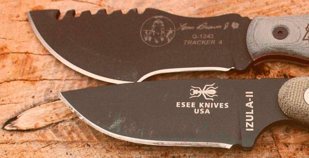 лучшие ножи с фиксированным лезвием на каждый день