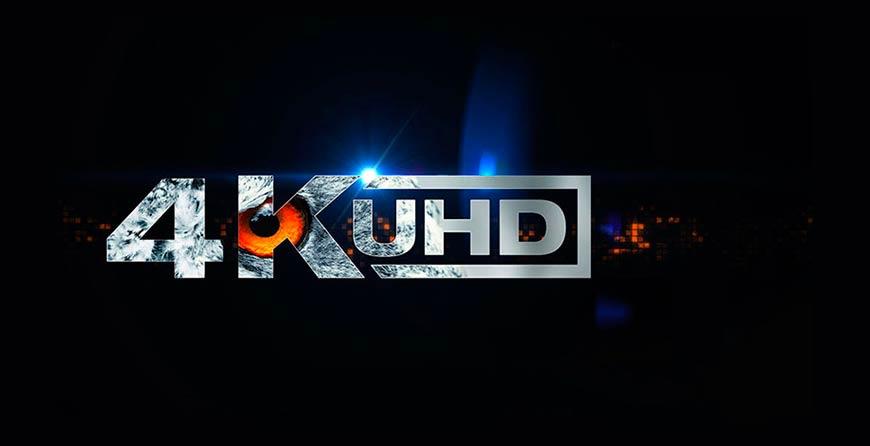 лучшие 4K UHD телевизоры