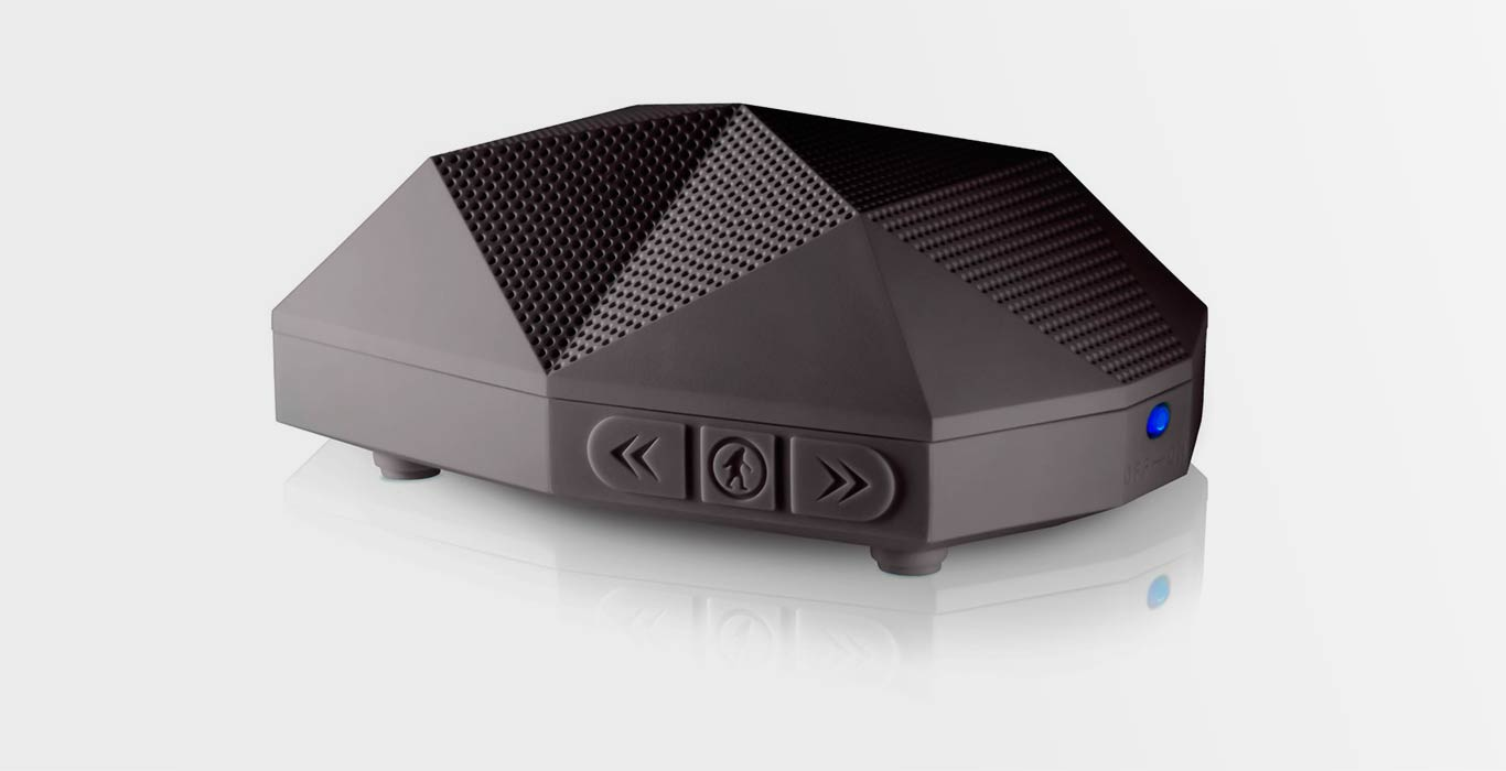 Bluetooth-динамик Outdoor Tech Turtle Shell 2.0
