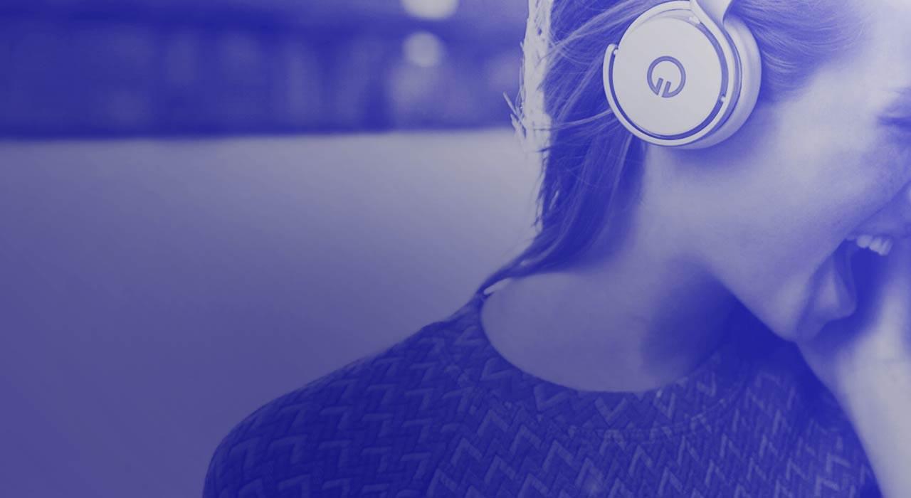 Muzik – больше чем просто наушники