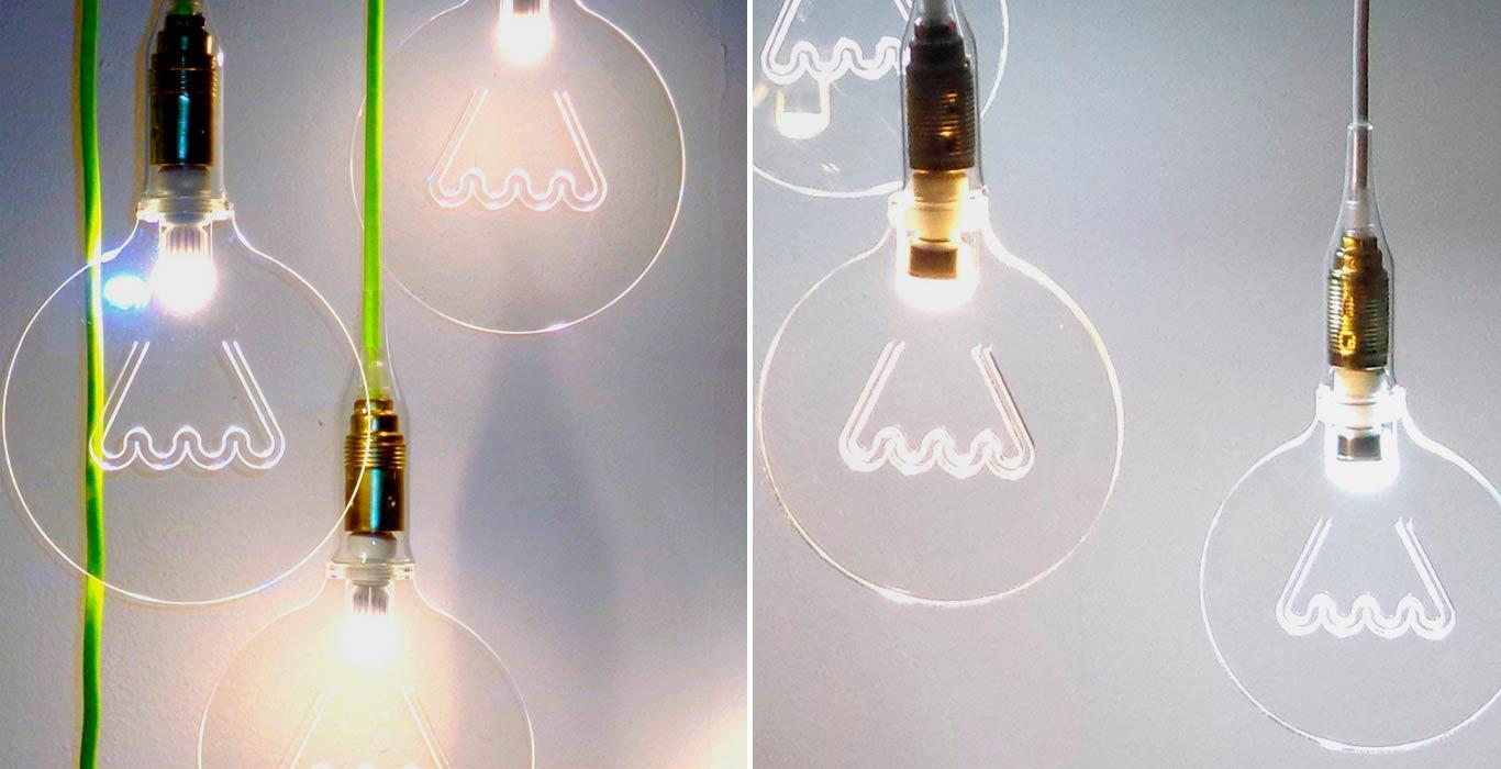 Led-лампочка