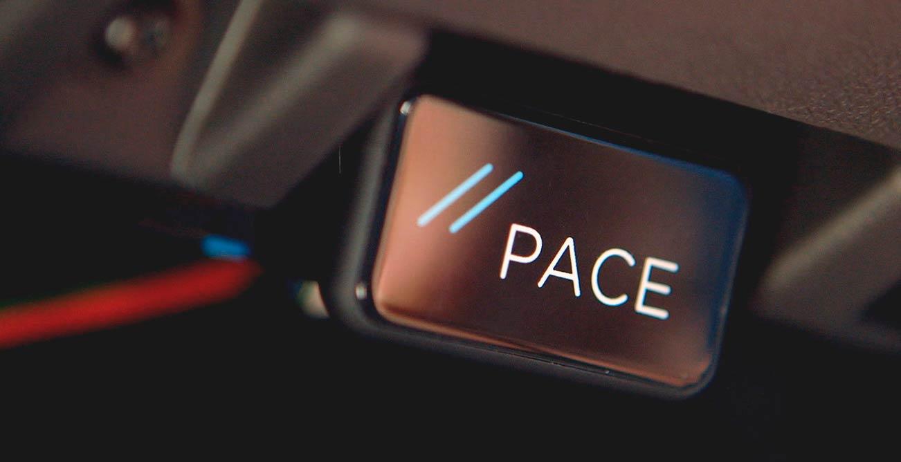 Pace – преврати свою машину в умную тачку