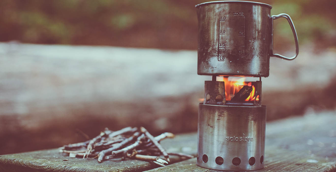 Solo Stoves
