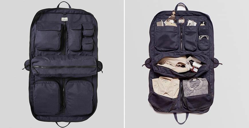 Дорожная сумка от The Lost Explorer