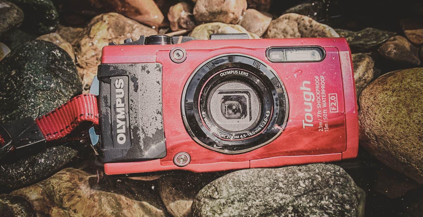 Лучшая покупка: защищенные фотоаппараты